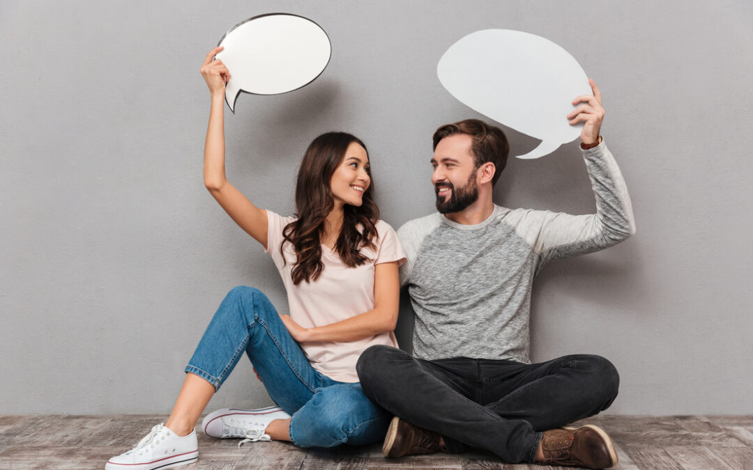 8 Steps to Improve Your Relationship